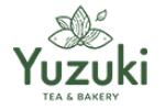Logo tenant Yuzuki Tea & Bread