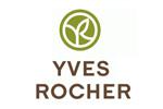 Logo tenant Yves Rocher