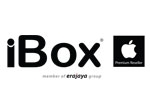 Logo tenant iBox